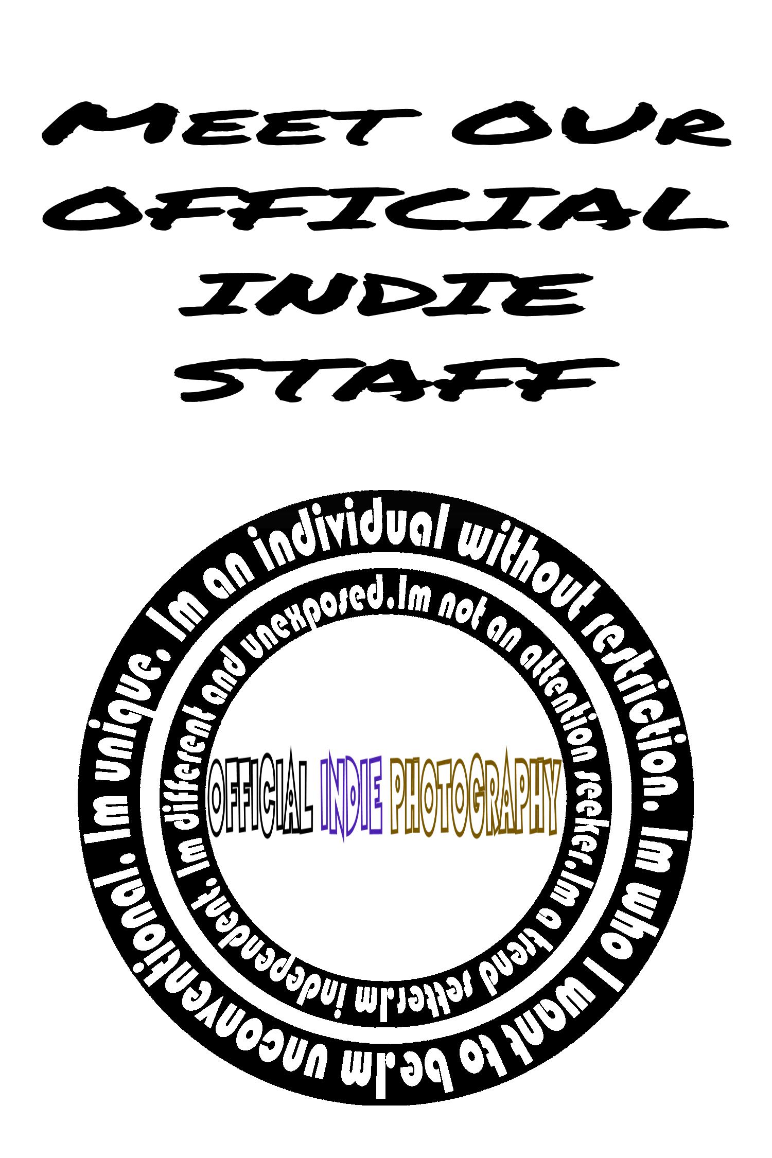 Indie Staff